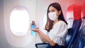 Traveling Selama Pandemi